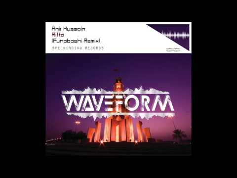 Amir Hussain - Riffa (Funabashi Remix)