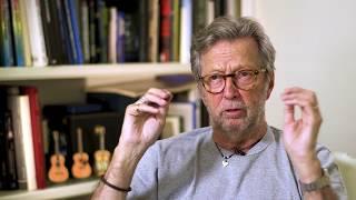 #RAH150 - Eric Clapton shares his Royal Albert Hall memories
