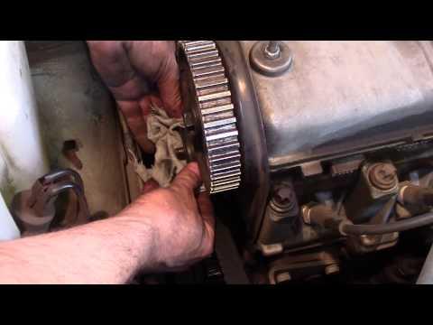 Замена ремня генератора на Приоре (с ГУР, кондиционером и
