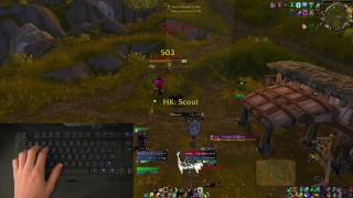 Video How To: Keybindings in WoW download MP3, 3GP, MP4, WEBM, AVI, FLV November 2017