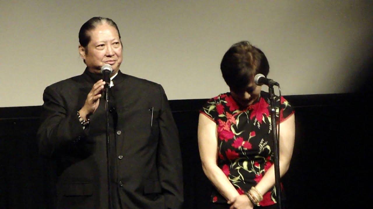 Download SAMMO HUNG GUM BO + ANGELA MAO YING lifetime achievement award NYAFF 2010 june 25
