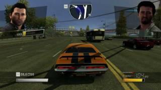 Driver San Francisco gameplay pc 1080p maxed out gtx 560