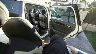 Scaune auto ŠKODA pentru copii