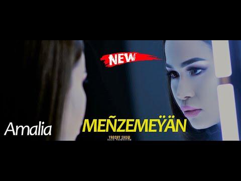 Amalia - Menzemeyan (Official HD Video)