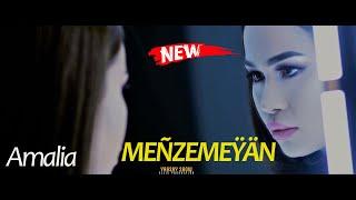Amalia Menzemeyan Official HD Video