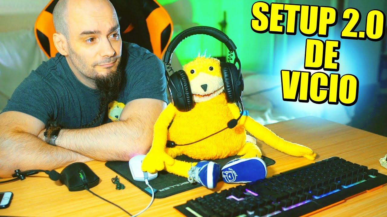 Download SETUP GAMER DE VICIO 2.0