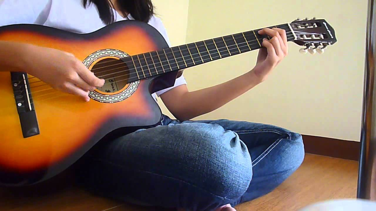 14 - Silent Sanctuary Cover - YouTube