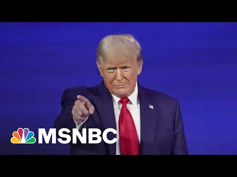 Professor Brendan Nyhan Looks At The Age Of Misinformation And How To Fix It | Morning Joe | MSNBC