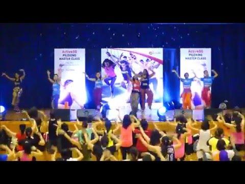 Chikni Chameli - Agneepath - Bolly Dazz® Fitness