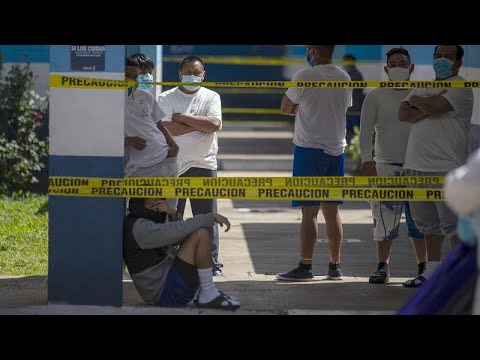 أكثر من 60 ألف إصابة بفيروس كورونا خلال 24 ساعة في الولايات المتحدة …  - نشر قبل 6 ساعة
