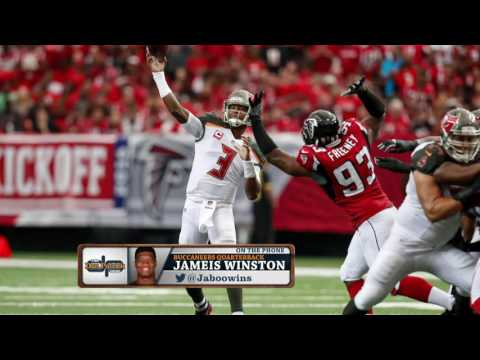 Jameis Winston on The Dan Patrick Show (Full Interview) 9/13/16