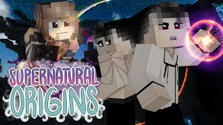 """""""EMOTIONS, HIGH AND LOW!"""" // Supernatural Origins S2 [Minecraft Supernatural Roleplay]"""