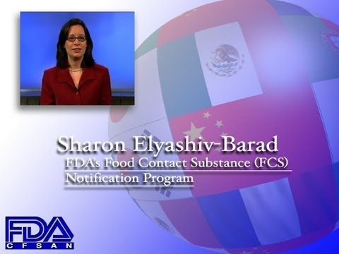 FDA's Food Contact Substance (FCS) Notification Program