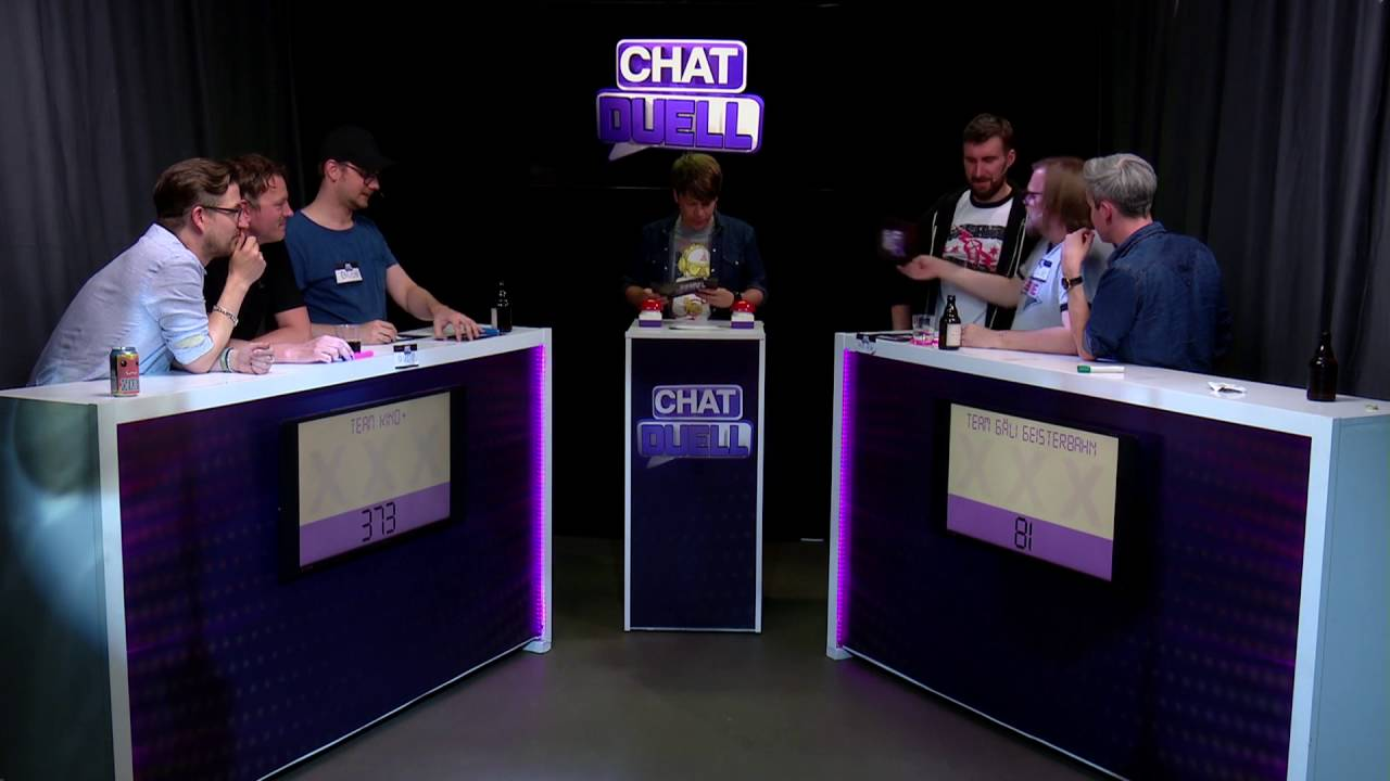Chat Duell