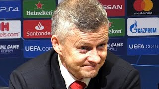 Solskjaer: 'We Can Score At Camp Nou!' - Ole Hopes To Beat Barcelona After Home Defeat!