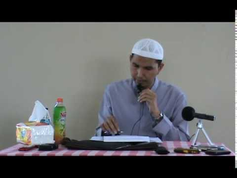 Asuransi Syariah dan Konvensional Mesjid Assunnah 25122012 Bag 1