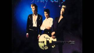 The Stray Cats-Please, Don