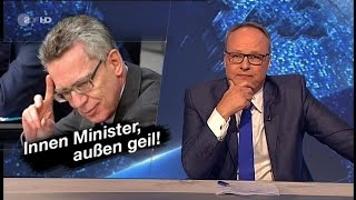 Komplette Heute Show mit Gregor Gysi vom 02/10/2015 [HD]