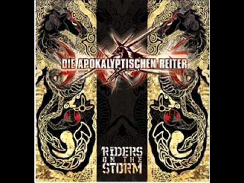 Die Apokalyptischen Reiter - Ghostriders in the Sky ...