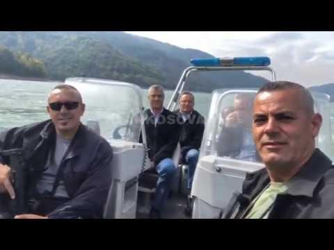 Thaçi viziton Ujmanin - 29.09.2018 - Klan Kosova