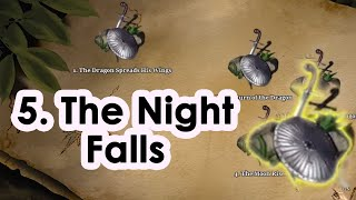 Age of Empires II - The Forgotten - Dracula - 5. The Night Falls
