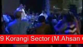 M.Q.M Qawali Jabar kay Andherroon By Amjad Ali Sabri.