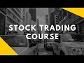 Stock Trading Course On Patterns, Strategies, Trends and the Best Time Of Day To Trade Penny Stocks
