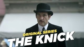 THE KNICK - New Cinemax Original Series | Teaser TRAILER | HD