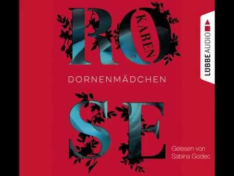 Dornenmädchen YouTube Hörbuch Trailer auf Deutsch