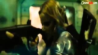 Skrillex - Ruffneck (original) [Music Video]