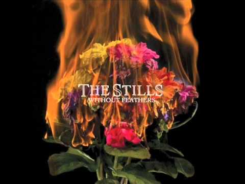 the stills it takes time