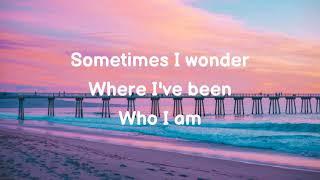 Out Here On My Own - Mariah Carey (lyrics)