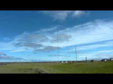 [lw 189 kHz] Rikisútvarpid Rás 1 received in Poland (~2800km)