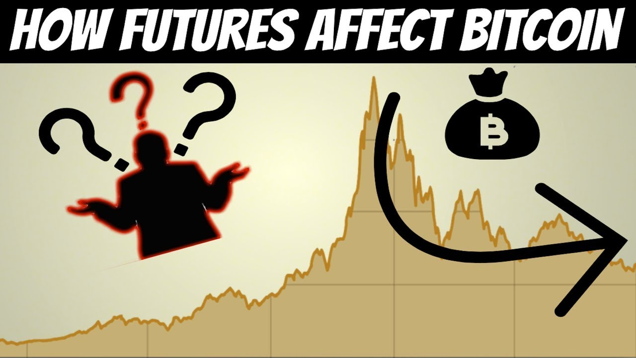 How Bitcoin Futures Contracts Affect Bitcoin Price (2018)