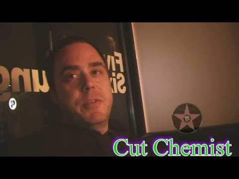 Exclusive Interview with CUT CHEMIST