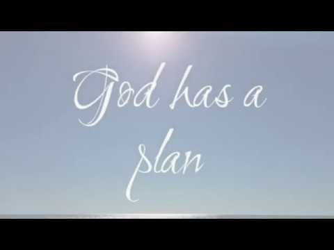 Don't Panic, God has a Plan!