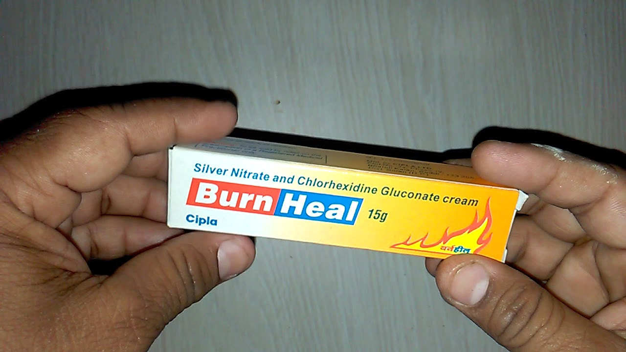 burnheal cream review in hindi | बर्नहील क्रीम review in hindi - प्रयोग,  फायदे, उपयोग ,side effect