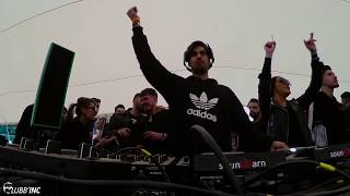 edip high sounds tech house mix in mogosoaia park clubb inc dj set