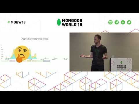 MongoDB and Crypto Mania