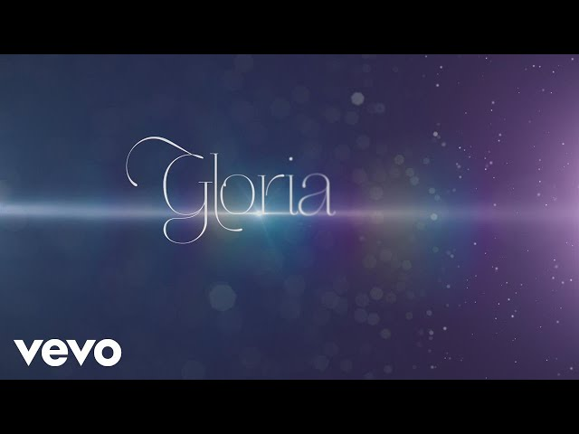 Casting Crowns - Gloria/Angels We Have Heard on High (Official Lyric Video)