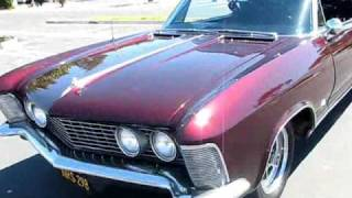 Custom 1964 Buick Riviera for Sale