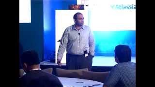 The Lean Startup Game by Ram Srinivasan