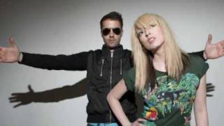 Ting Tings - We Walk (Endless Walk Remix by DJBA!N)