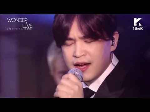 [1theK Short Clip] 엠씨더맥스(M.C THE MAX) _ 그대가 분다 라이브(Wind that blows LIVE)