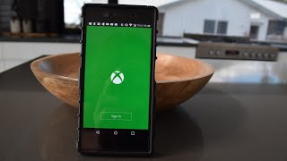 How to create a Xbox Account on your Phone