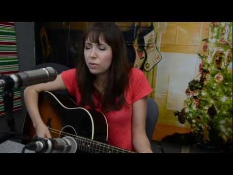 Francesca Battistelli sings