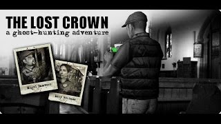 Видео обзор игры - The Lost Crown: A Ghosthunting Adventure.