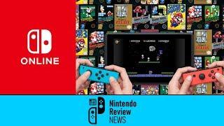 [Nintendo Review NEWS] Nintendo Online Service Expands NES Games
