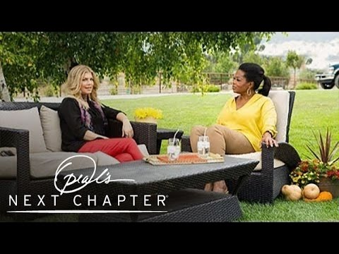 First Look: Fergie Calls Will.i.am Her Work Husband | Oprah's Next Chapter | Oprah Winfrey Network