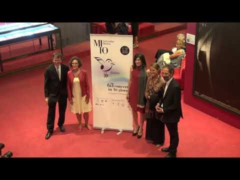 MITO 2018 Torino - Balletti russi - Inaugurazione